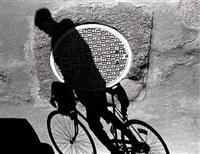 bicicle by alberto rizzo