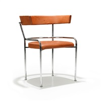 ga1 chair by erik gunnar asplund