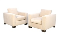 como lounge chairs (pair) by kreiss furnishings