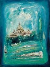 cupola di san pietro by giovanni stradone