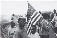 selma, alabama, full employment by dennis hopper