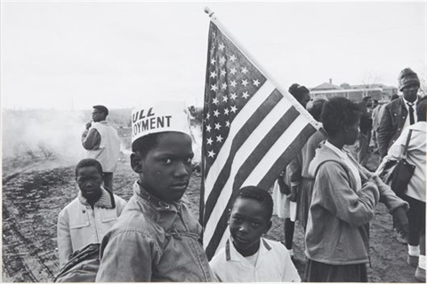 selma alabama full employment by dennis hopper