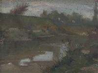 sponda del lambro by carlo arpini