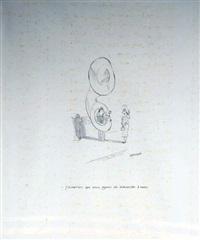 grands rêves by jean-jacques sempé
