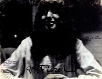 portrait of a lady by gerard fieret