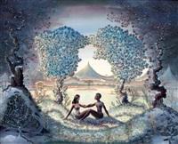 les saisons by albert (ali) reiss