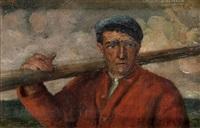 arrantzale by julián ibáñez de aldecoa