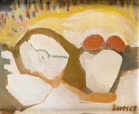 bodegón by francisco bores