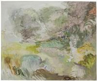 Alice's Garden, 1961