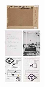 konstruktivismus - constructivism by joseph beuys