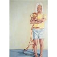 rope by su-en wong