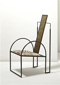 kaiser friedrich no. 200 chair by anderl kammermeier