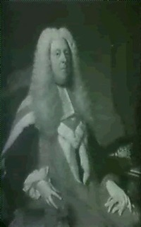 portrait of john bettesworth (1720-1770) by james cranke