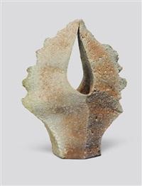 vase by yasuhisa kohyama