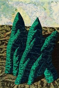 o.t. (vegetative formen) by alberto di fabio