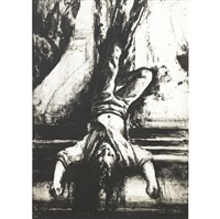 hanging by sidney goodman