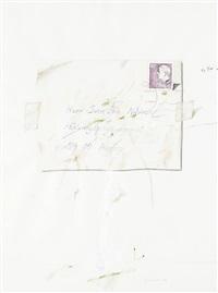 kuvert sven-erik by lennart aschenbrenner