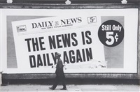 news is daily again by dennis hopper