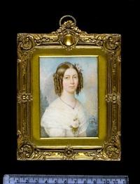a lady by josef zumsande