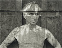 max ernst by frederick sommer