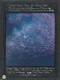 partie centrale de la lune 1er quartier by léon gimpel