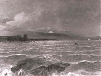 marina by knut fägersköld