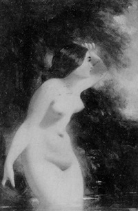 nude by william hilton the younger
