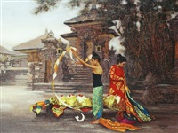 banyan shade by rearngsak boonyavanishkul