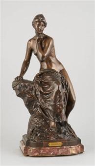 souvenir by henri léon greber