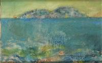 paesaggio marino by alfredo fabbri