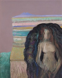 Shroud of maight, 1998