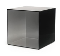 cube #28 by larry bell