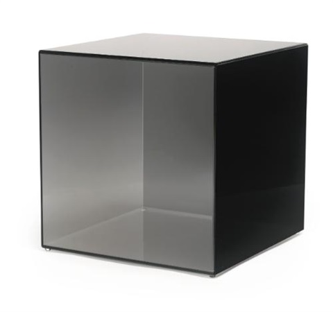 cube 28 by larry bell