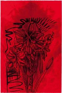 amaryllis by erik bart andriessen