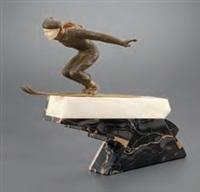 saut à ski by jaquemin