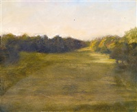 landscape by ilan baruch