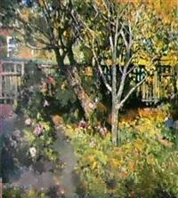 le petit jardin by vladimir litvinienko