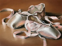 ballet shoes by alana lavery