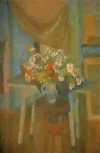 dans l'atelier by anna litvinenko