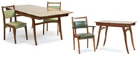 dining suite (set of 10) by schulim krimper