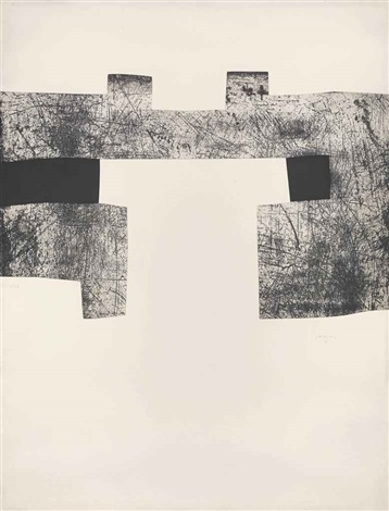 zubi aundi by eduardo chillida