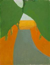 carob tree boulevard by ori reisman