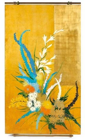 Bouquet fleuri by Paul Etienne Saïn on artnet