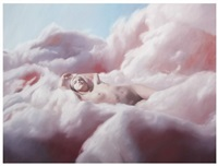 cotton candy cloud - sandra by will cotton