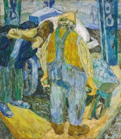 the mixer men by joan kathleen harding eardley