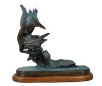 baitfish bandit by hollis williford