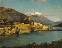 černohorské pobřeží by jaroslav cermak