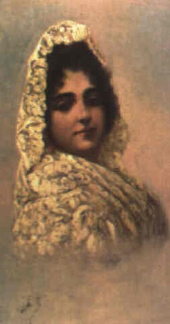 andaluza by adolfo aguila acosta