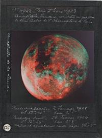 la lune by léon gimpel
