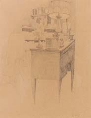 lo studio a vallerano by guglielmo janni